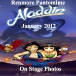 Aladdin Galway Panto 2011
