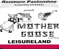1992 - Mother Goose