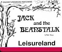 1990 - Jack and the Beanstalk