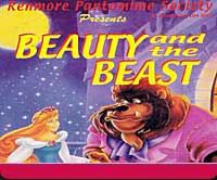2002 -Beauty and the Beast